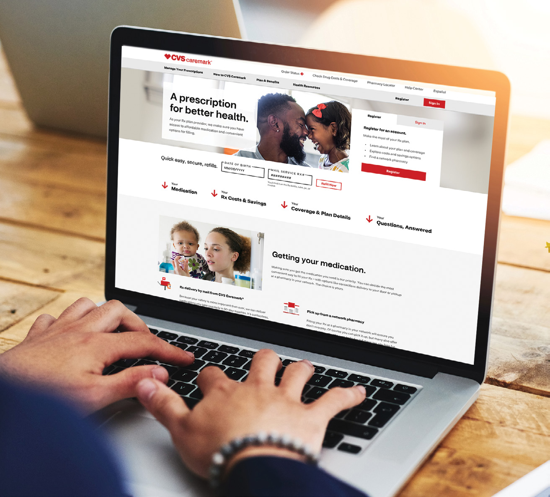 website caremark
