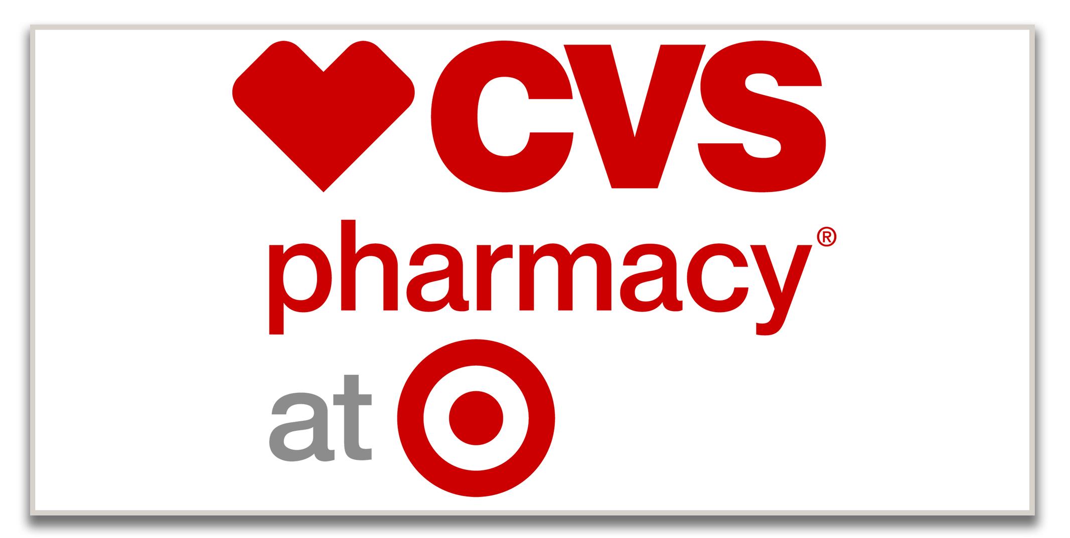 cvs target